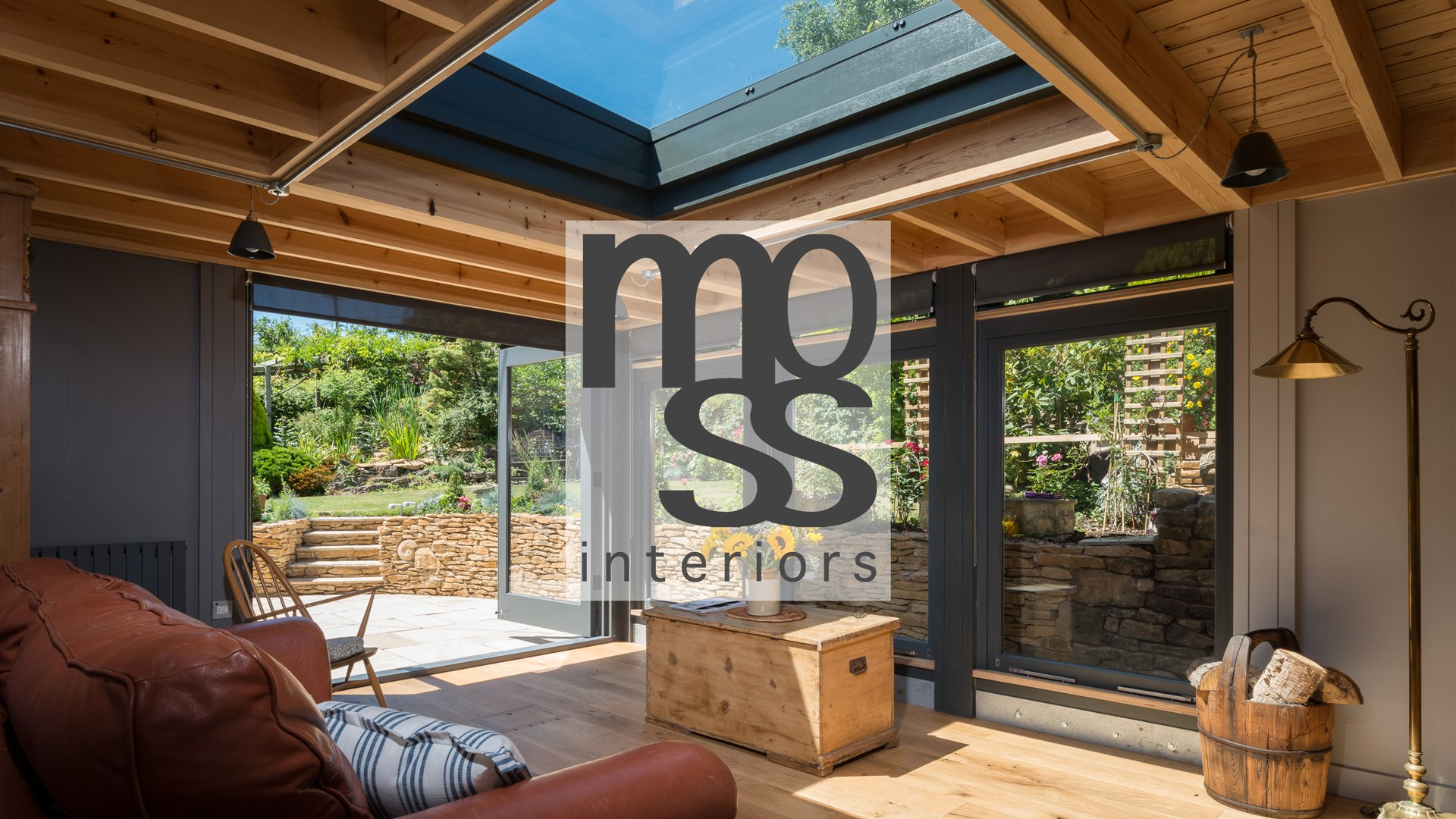 Interior Design of Garden Rooms Home Offices and Glamping Pods