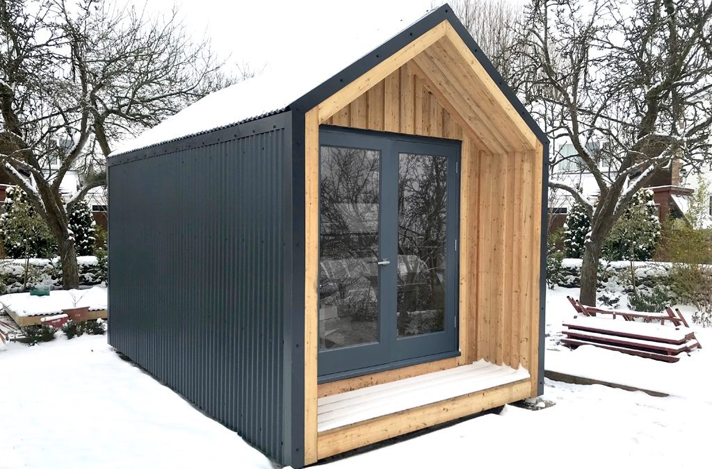 Don't fall into the trap of offering bog-standard glamping accommodation!